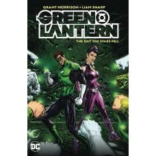 GREEN LANTERN GREEN ARROW SPACE TRAVELING HEROES HC