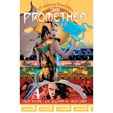 PROMETHEA THE DELUXE EDITION HC VOL 02