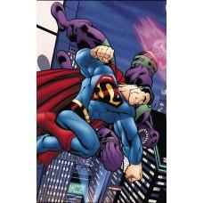 SUPERMAN CITY OF TOMORROW TP VOL 02