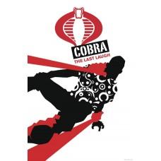 GI JOE COBRA LAST LAUGH TP (C: 0-1-2)