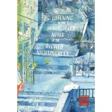 NOTES O/T AVOWED NIGHTINGALES WALLED CITY VOL 03 TRILOGY (C: