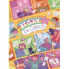 BE GAY DO COMICS TP (C: 0-1-2)