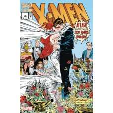 X-MEN #30 FACSIMILE EDITION
