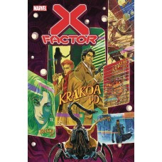 X-FACTOR #3 (Offered Again)