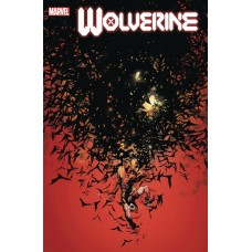 WOLVERINE #5 (Offered Again)