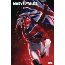 MARVEL TALES CAPTAIN BRITAIN #1 (Offered Again)