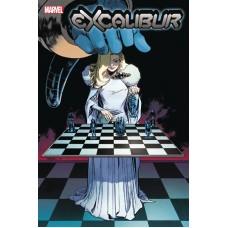 EXCALIBUR #12 (Offered Again)