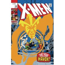 TRUE BELIEVERS X-MEN HAVOK #1 (Offered Again)
