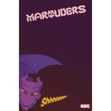 MARAUDERS #12 (Offered Again)