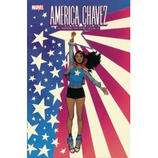 AMERICA CHAVEZ MADE IN USA #1 (OF 5)
