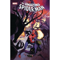 AMAZING SPIDER-MAN #47 (Offered Again)