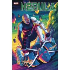 NEBULA #5 (OF 5)