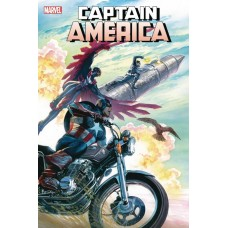 CAPTAIN AMERICA #23 (Offered Again)