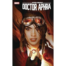STAR WARS DOCTOR APHRA #4 (Offered Again)