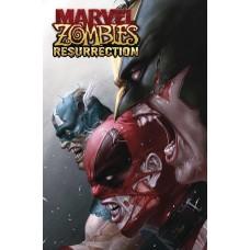 MARVEL ZOMBIES TP RESURRECTION