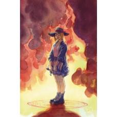 BUFFY THE VAMPIRE SLAYER #16 CVR A MAIN LOPEZ
