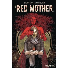 RED MOTHER TP VOL 01 (C: 0-1-2)