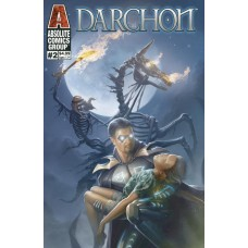 DARCHON #2 CVR A WIJAYA (MR)