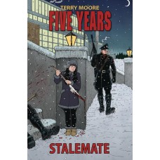 FIVE YEARS TP VOL 02 STALEMATE
