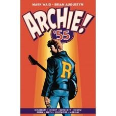 ARCHIE 1955 TP VOL 01