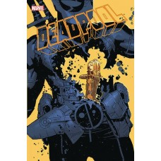 DF DEADPOOL #7 BACHALO SGN (C: 0-1-2)