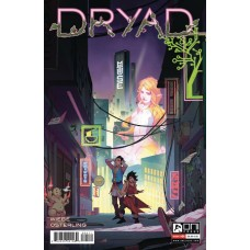 DRYAD #4