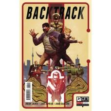 BACKTRACK #5 (MR)
