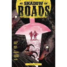 SHADOW ROADS TP VOL 02