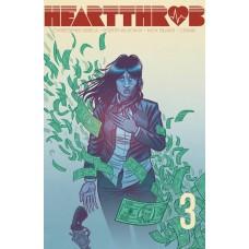 HEARTTHROB TP VOL 03
