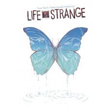 LIFE IS STRANGE YEAR ONE BOX SET HC