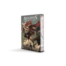ASSASSINS CREED BOX SET