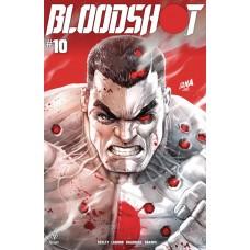 BLOODSHOT (2019) #10 CVR B NAKAYAMA