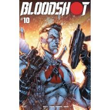 BLOODSHOT (2019) #10 CVR C CORONA