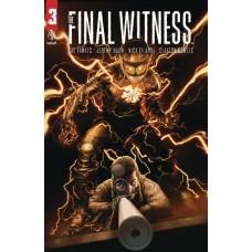 FINAL WITNESS #3 (OF 5) CVR A RAHZZAH