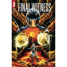 FINAL WITNESS #3 (OF 5) CVR B RODRIGUEZ
