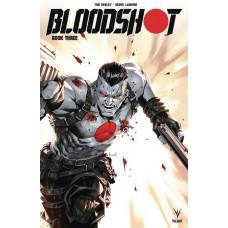 BLOODSHOT (2019) TP VOL 03 (C: 0-1-2)