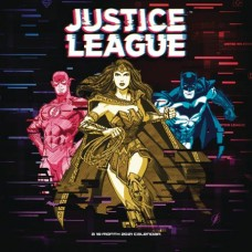 JUSTICE LEAGUE CLASSIC 2021 WALL CALENDAR (C: 1-1-0)