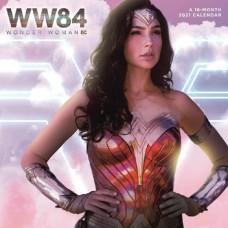 WONDER WOMAN WW84 2021 WALL CAL (C: 1-1-0)