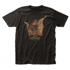 GODZILLA KING GHIDORAH PX FITTED T/S MED (C: 1-1-2)