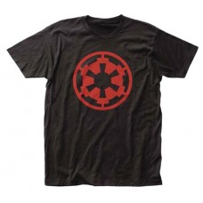 STAR WARS EMPIRE LOGO PX T/S SM (C: 1-1-2)