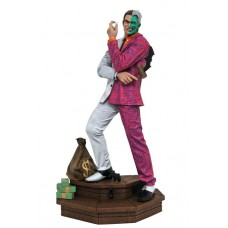 DC GALLERY TWO FACE PVC STATUE (C: 1-1-0)