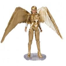 DC MULTIVERSE WV2 WONDER WOMAN GOLD 7IN SCALE AF CS (Net) (C