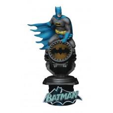 DC COMICS BATMAN DS-034 D-STAGE PX 6IN STATUE (C: 1-1-2)