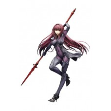FATE GRAND ORDER LANCER SCATHACH 1/7 PVC FIG NEW VER (C: 1-1