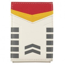GUNDAM RX-78 MONEY CLIP CARD WALLET (C: 1-0-2)