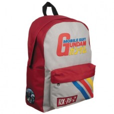MOBILE SUIT GUNDAM RETRO BACKPACK (C: 1-0-2)