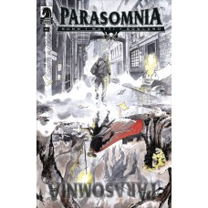 PARASOMNIA #1 (OF 4) CVR A MUTTI