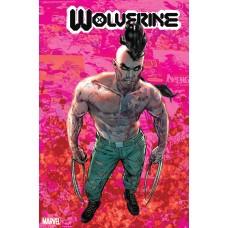 WOLVERINE #13 JIMENEZ PRIDE MONTH VAR GALA
