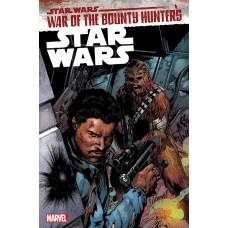 STAR WARS #14 WOBH