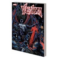 VENOM BY DONNY CATES TP VOL 06 KING IN BLACK